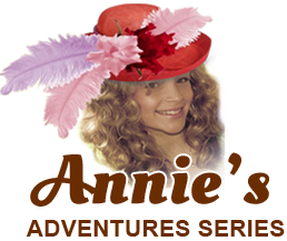 Annie's Adventures Series by Anna Alden Tirrill
