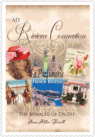 My Riviera Connection by Anna Alden-Tirrill